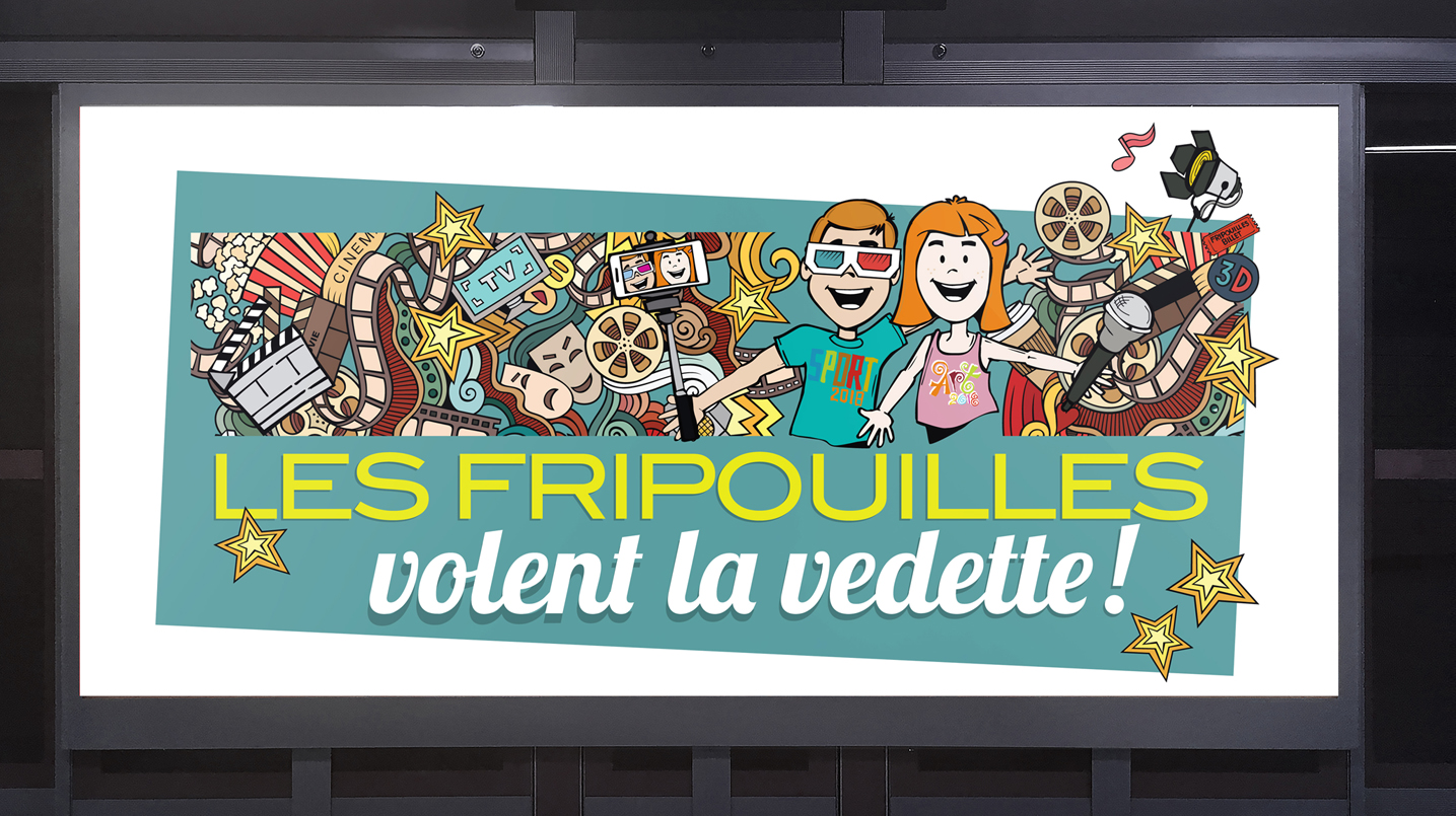 Fripouilles 2018